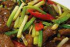 thai restaurang limhamn, malmö - 19.-Pad-Prik