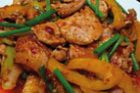 thai restaurang limhamn, malmö - 23.-Pad-Nam-Prik-Pao