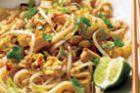 thai restaurang limhamn, malmö - 14.-Pad-Thai